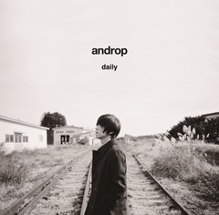androp - daily (limited edition)