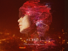 TK from Ling tosite sigure - P.S. RED I (Limited edition)